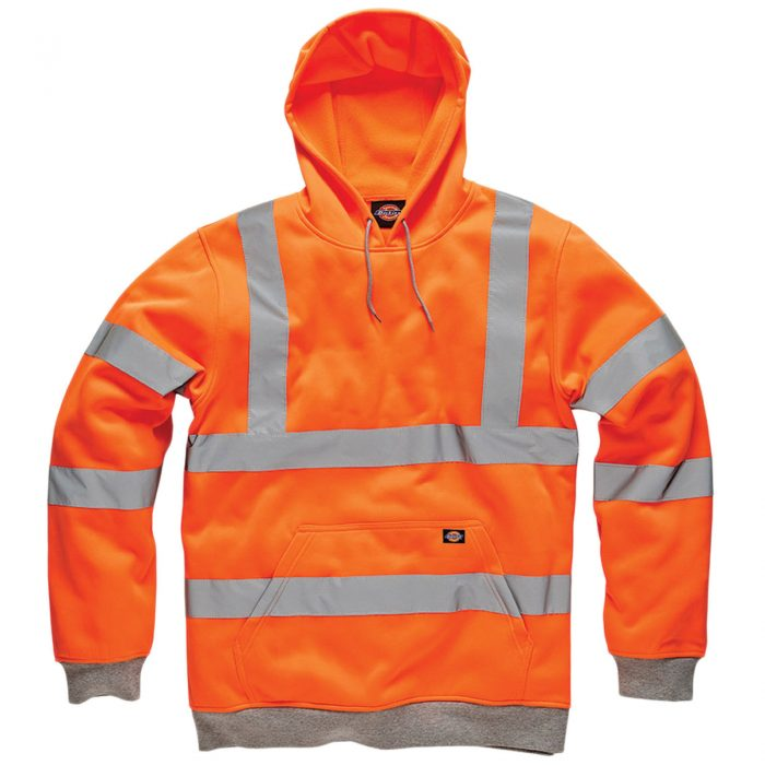 Dickies-Hi-Viz-myshoestore-orange