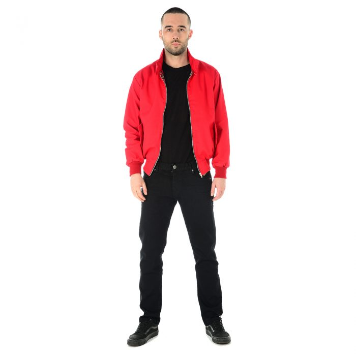 Harrington Red