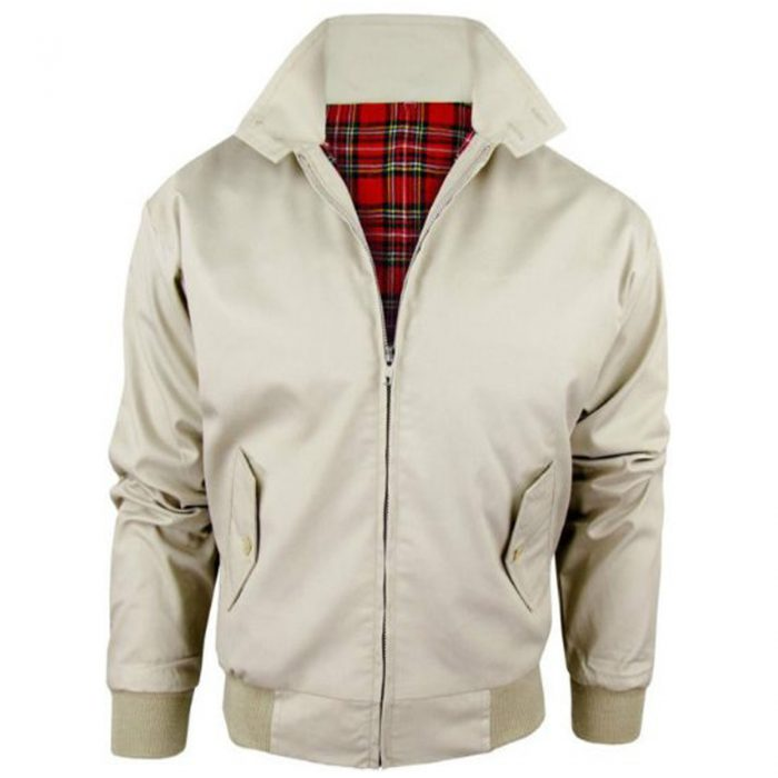 Harrington beige
