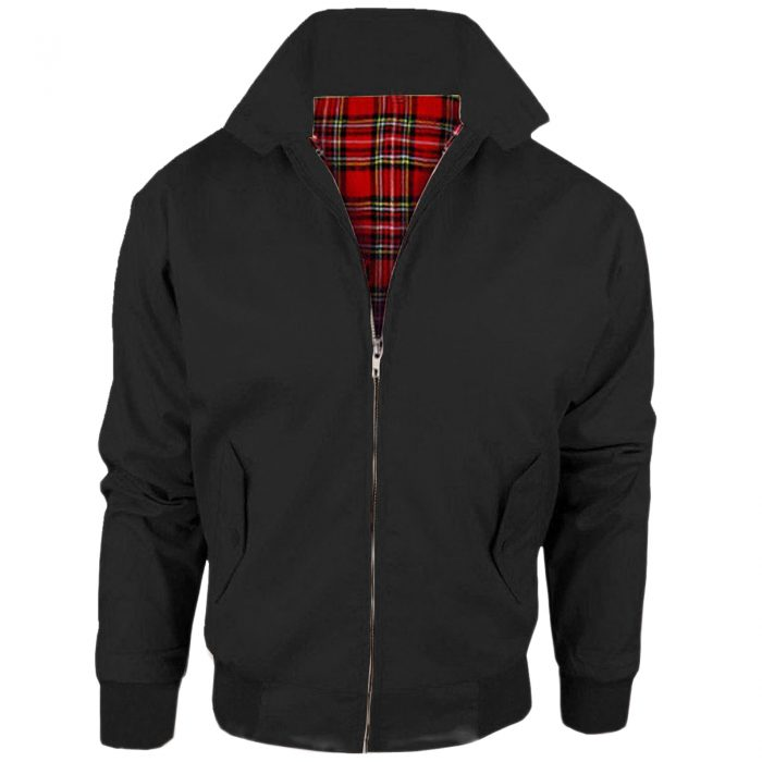 Harrington black new