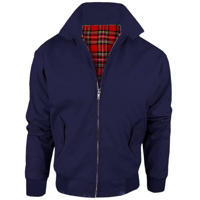 Harrington navy new