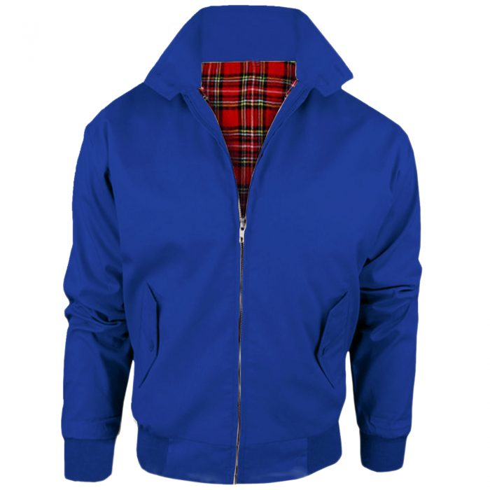 Harrington royal