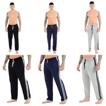 PACK OF 2 MEN'S LOUNGE PANTS