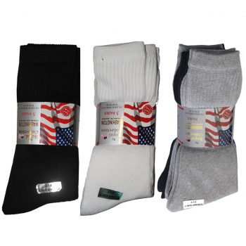 10 PAIRS MENS COTTON SOCKS