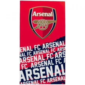 OFFICIAL FOOTBALL CLUB Asenal Impact Towel