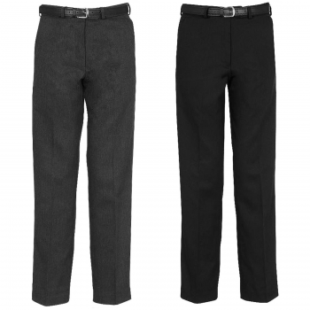BOYS CHILDREN SCHOOL TROUSERS