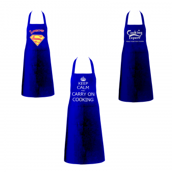 ADULT NOVELTY  BLUE APRONS