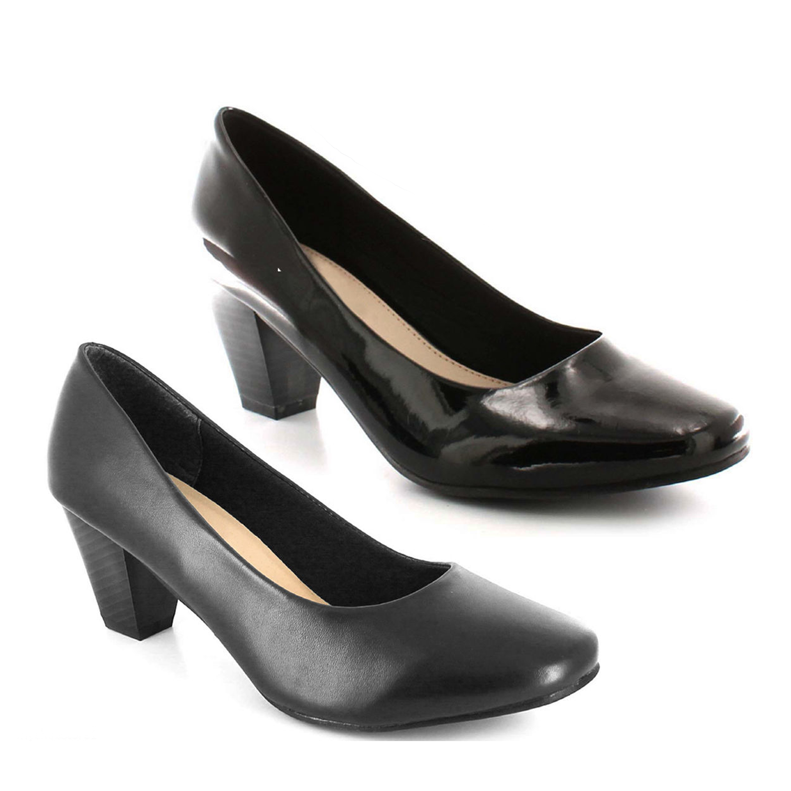 f384b7d132a ... PAULA WOMEN S WIDE FIT COURT SHOES. COURT-Comfort-plus-main3