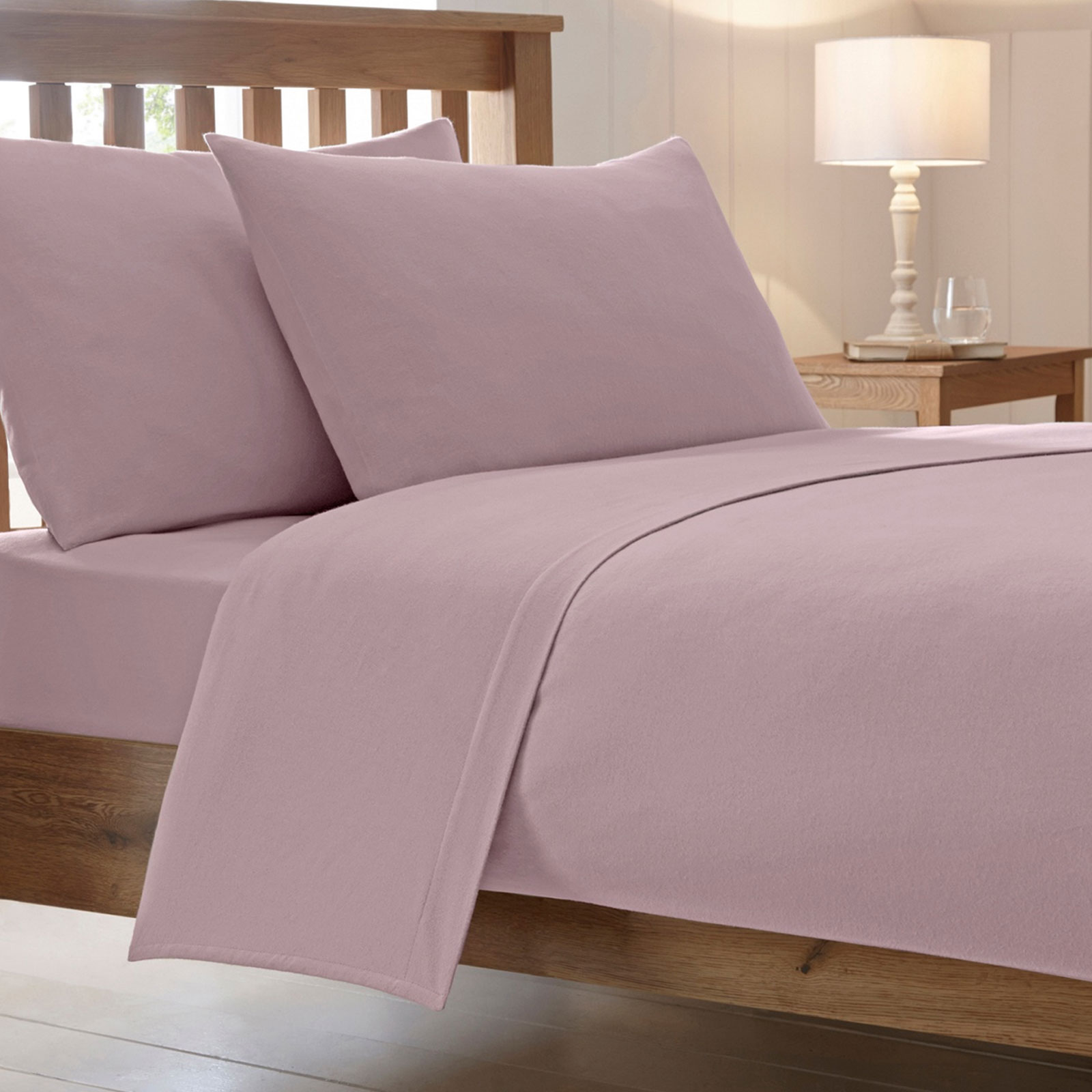 EXTRA DEEP FITTED BED SHEETS