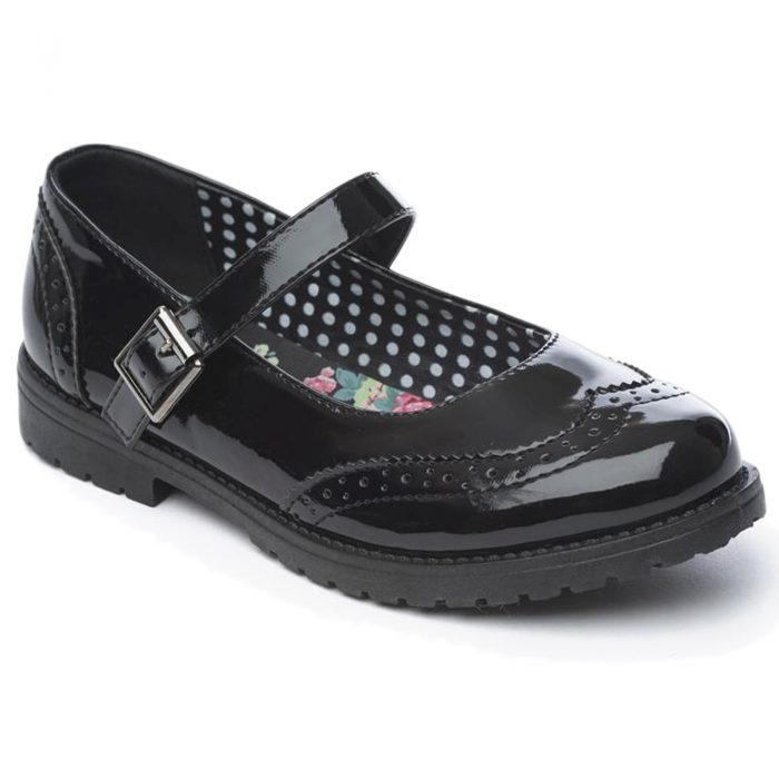 Girls school shoes Macy