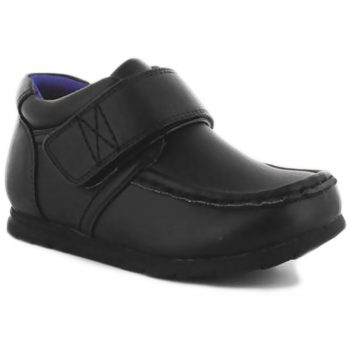 BOYS SCHOOL TOODLERS ETHAN SHOES