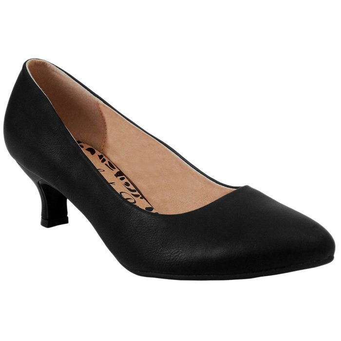 WOMEN COMFORT PLUS COURT SHOES-Texas Matt