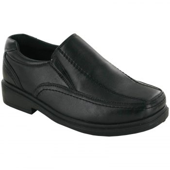 BOYS SCHOOL LEATHER SHOES
