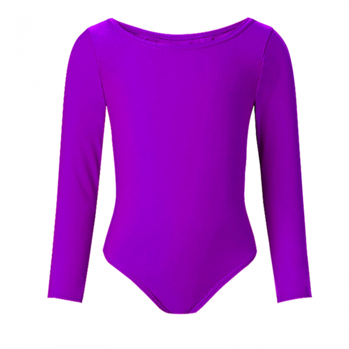 Leotard-Gymnastic-Ballet-purple