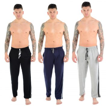 NEW MEN'S LOUNGE WEAR PANTS
