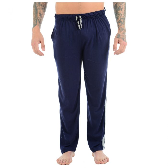 Lounge Bottoms Navy 1