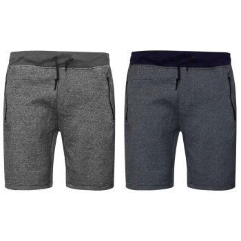 NEW MEN'S JOGGING SHORTS