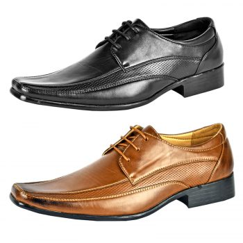 MEN'S FORMAL LACE UP SHOES