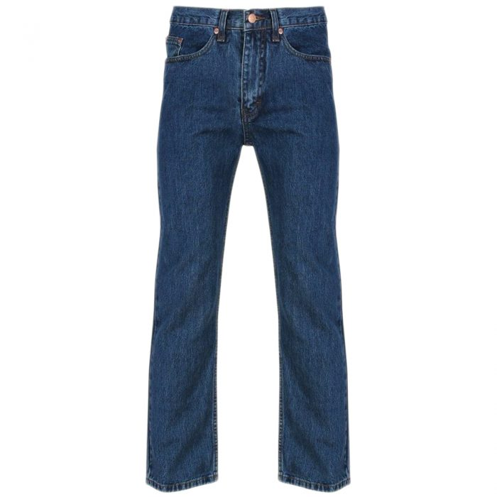 Mens Jeans Dark Blue 1