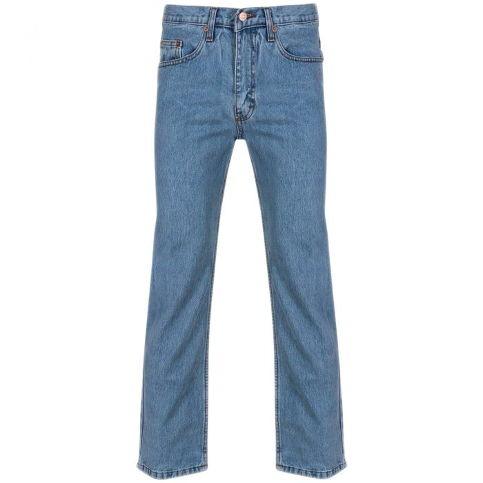 Mens Jeans Light Blue 1