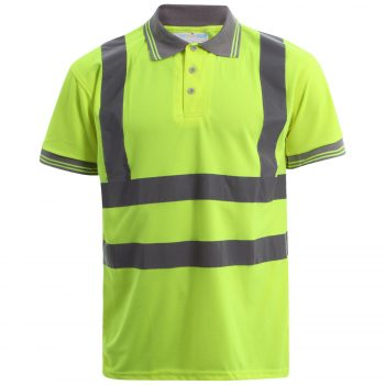 Polo Shirts Yellow Short Sleeve Amazon