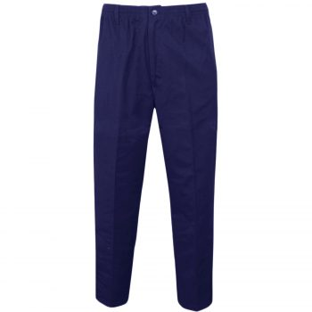 Rugby Mens Trousers Navy 1