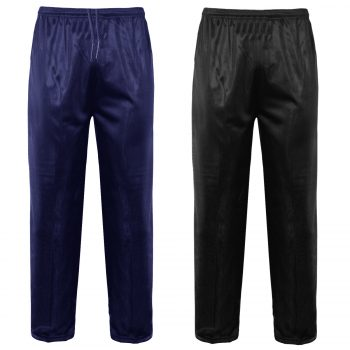 MEN'S SILKY PLAIN BOTTOMS