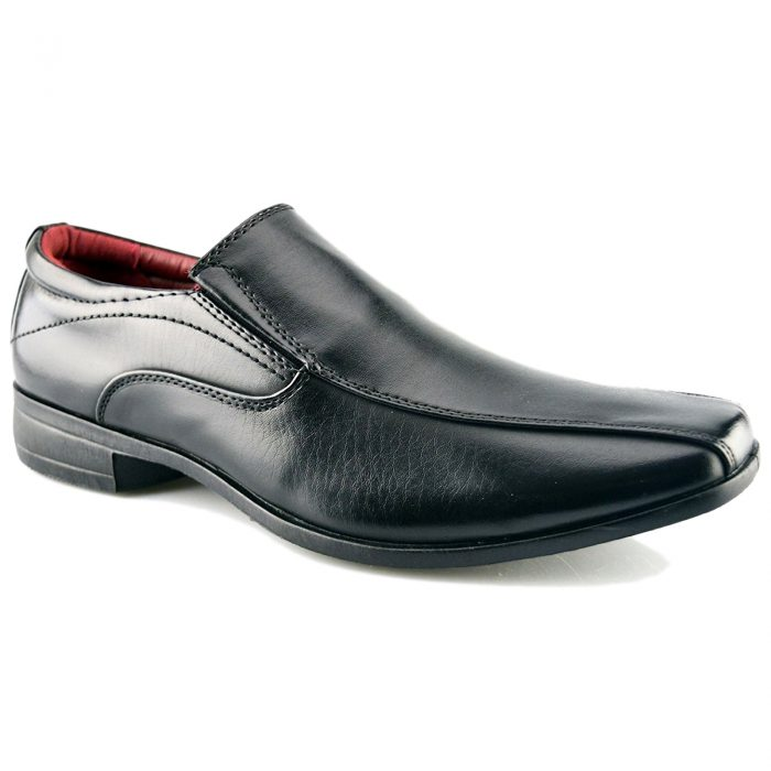 US Brass Mens Shoes Condor