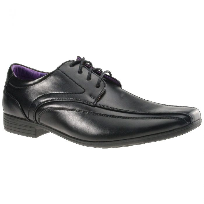 US Brass Mens Shoes Hauser