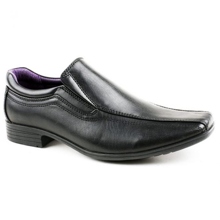 US Brass Mens Shoes Quaid