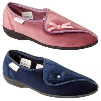 NEW DR KELLER LADIES SLIPPERS