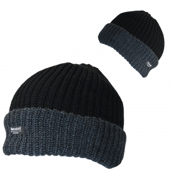 MEN'S WARM WINTER WOOLLY HAT