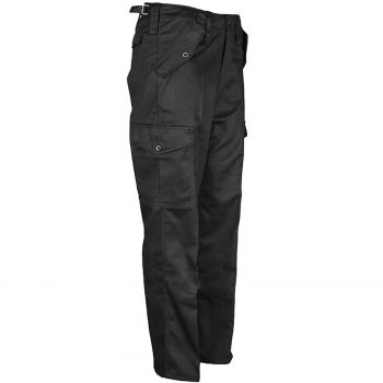 MEN'S WORK WEAR CARGO TROUSERS