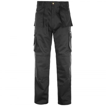 MEN'S TUFF DUTY WORK WEAR TROUSERS