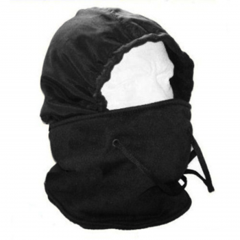 SNOOD HOOD WATERPROOF BALACLAVA