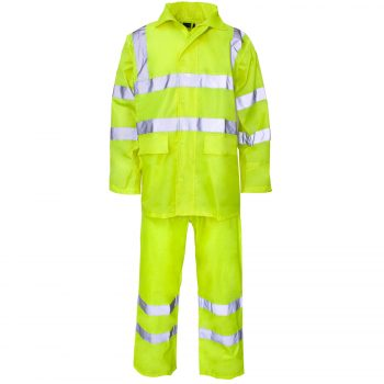 Yellow Hi Vis